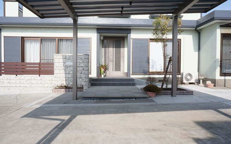 リフォーム・再生住宅